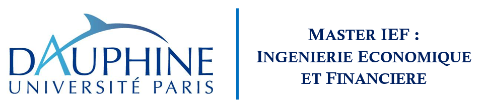 Logo de l'Université Paris Dauphine